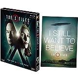【Amazon.co.jp限定】X-ファイル 2016 ブルーレイBOX (A3サイズポスター付き) [Blu-ray]