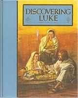 Discovering Luke: The Guideposts Home Bible Study Program [並行輸入品]