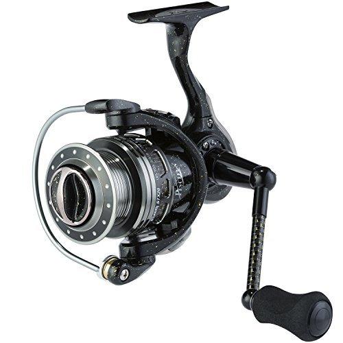 Piscifun Starry Spinning Reelライトスムーズな強力なカーボンファイバードラッグシステム強力なSpinning釣りリール淡水スピンリール
