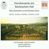 Concertos Horn