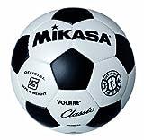 サッカーボール 検定球 5号 ボラーレクラシック SVC500