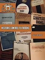 Historic Control Textbooks (IFAC Symposia Series)