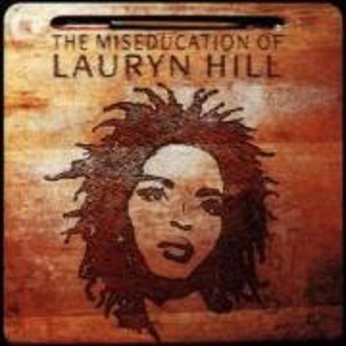 MISEDUCATION OF LAURYN