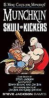 Munchkin Skull Kickers [並行輸入品]