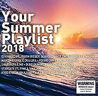 Your Summer Playlist 2018