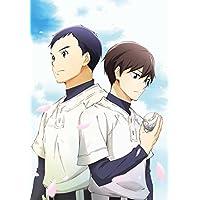 バッテリー 1(イベントチケット優先販売申し込み券付)(完全生産限定版) [Blu-ray]