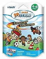 VTech V-Motion Smartridge: Soccer Challenge [並行輸入品]