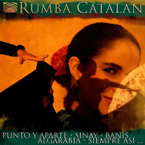 フラメンコ、ルンバ作品集 (Rumba Catalan) [...