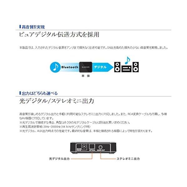 エレコム Bluetooth ブルートゥース ...の紹介画像8