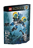 LEGO Bionicle 70780 Protector of Water Building Kit by LEGO [並行輸入品]