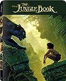The Jungle Book - Steelbook
