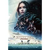 Rogue One Poster : A Star Wars Story - One Sheet (68,5cm x 101,6cm)