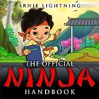 The Official Ninja Handbook [並行輸入品]