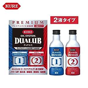 KURE(呉工業) オイルシステムデュアルフ2120 [HTRC3]