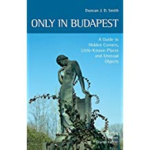 Smith: Only in Budapest
