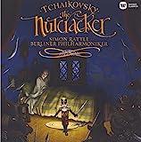 チャイコフスキー:バレエ音楽『くるみ割り人形』(全曲) ワーナーミュージックジャパン ワーナーミュージック・ジャパン WPCS-13354