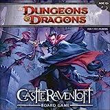 D&Dボードゲーム キャッスル・レイヴンロフト (Castle Ravenloft Board Game)
