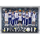 DVD ミュージカル テニスの王子様 Dream Live 2011