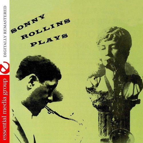 Sonny Rollins Plays (Digitally...