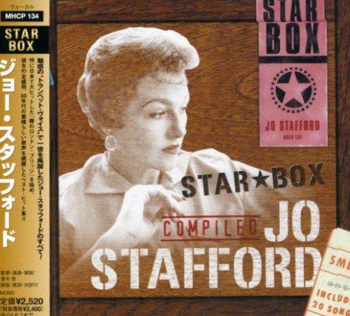 Star Box: Jo Stafford