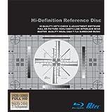 Hi-Definition Reference Disc