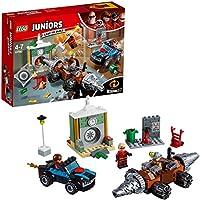 レゴ(LEGO)ジュニア アンダーマイナーの銀行強盗 10760