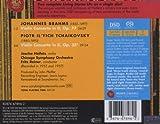 Violin Concertos (Hybr) 画像