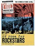 Vans Warped Tour: No Room for Rockstars [DVD] [Import]