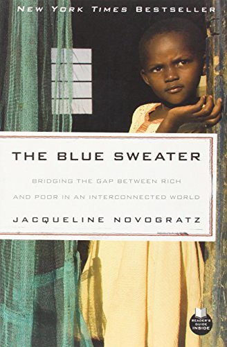 The Blue Sweater: Bridging the Gap Between Rich and Poor in an Interconnected Worldの詳細を見る