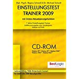 BestLogic® Einstellungstest-Trainer 2009: Verbessern Sie Ihre Chancen!  7 Jahre Einstellungstest-Trainer
