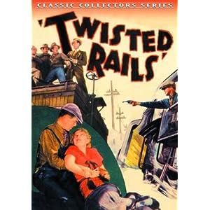 Twisted Rails [DVD] [Import]