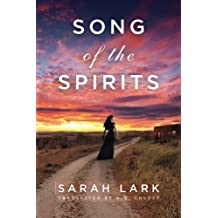Song of the Spirits (In the Land of the Long White Cloud saga Book 2) (English Edition)