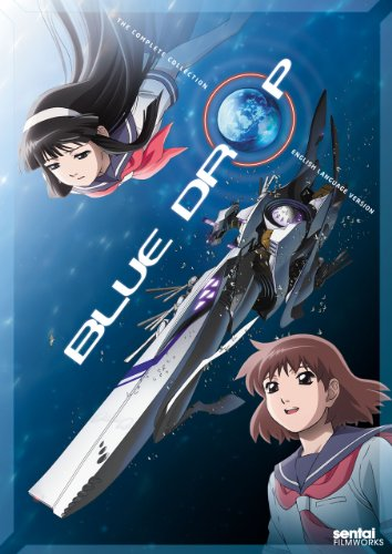 Blue Drop: Complete Collection/ [DVD] [Import]
