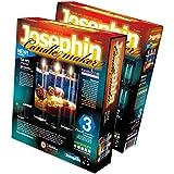 Josephin 2番キャンドルメーカーセット シェル付き