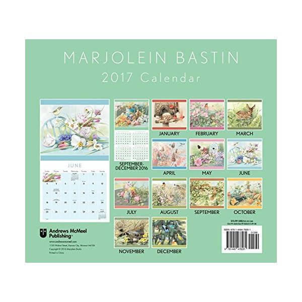 Marjolein Bastin 2017 D...の紹介画像2