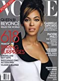 Vogue [US] March 2013 (単号)