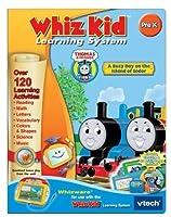 V Tech - Whiz Kid CD - Thomas & Friends