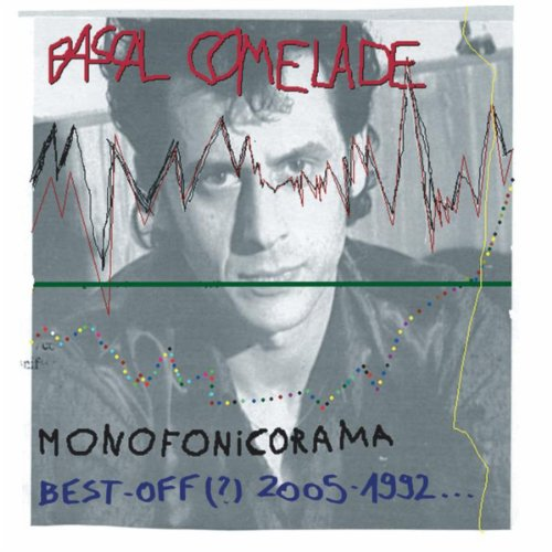 Monofonicorama Best-Off 2005-1992