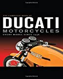 ドゥカティ解説本「The Complete Book of Ducati Motorcycles」
