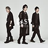 READY FOR THIS!♪KAT-TUNのCDジャケット