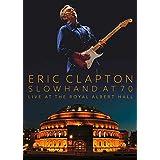 Eric Clapton: Slowhand At 70 - Live At The Royal Albert Hall [Blu-Ray]