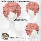 耐熱コスプレウィッグ Ensemble Stars! あんさんぶるスターズ! 斎宮宗かつら cos wig +おまけ sunshine onlineが販売