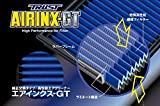 TRUST(トラスト) AIRINX エアインクス GT 純正交換エアーフィルター HN-12GT ホンダ エリシオン/エリシオン プレステージ/オデッセイ等 12552512