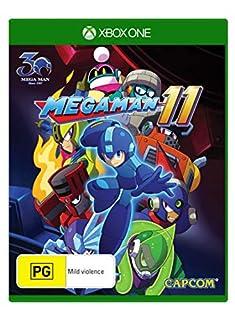 Mega Man 11 (B07GJD8D43)   Amazon Products