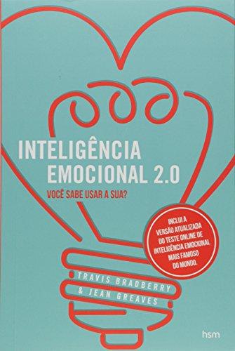 [画像:Inteligência Emocional 2.0. Você Sabe Usar a Sua? (Português)]