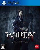 [PS4]WHITEDAY~学校という名の迷宮~BLAZBLUEコスチュームDLC 同梱