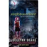 Nightwalker: The First Dark Days Novel: 1