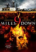 9 Miles Down [DVD] [Import]