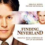 Finding Neverland サントラ
