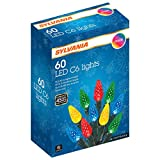 SYLVANIA LED Christmas lights, Multi